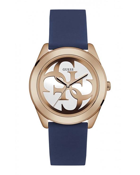 Guess Reloj De Dama W0911L6...