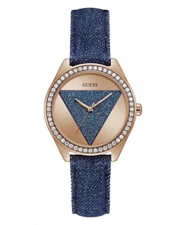Guess Reloj de Dama W0884L7...