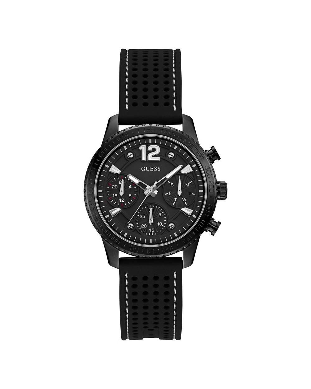 4397f55f79c7 Guess Reloj de Dama W1025L3 Negro Características