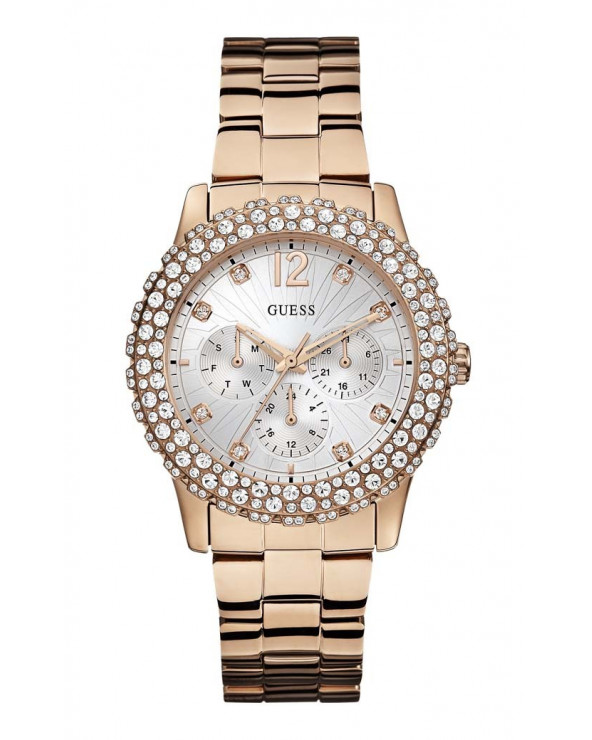 Guess Reloj de Dama W0335L3...