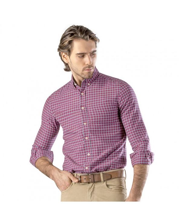 Essence Camisa M/L Sublim