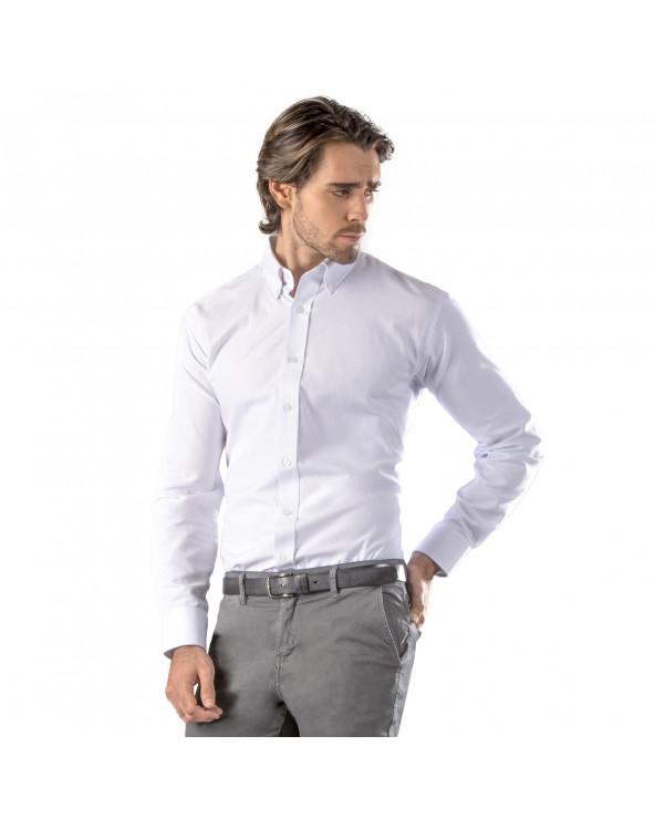 Andre Mercier Camisa de...