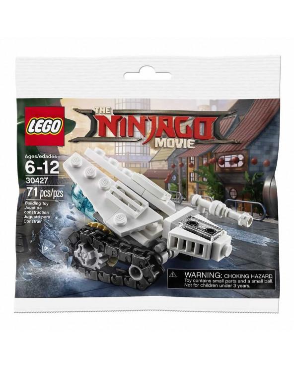 Lego NinjaGo Tanque De...