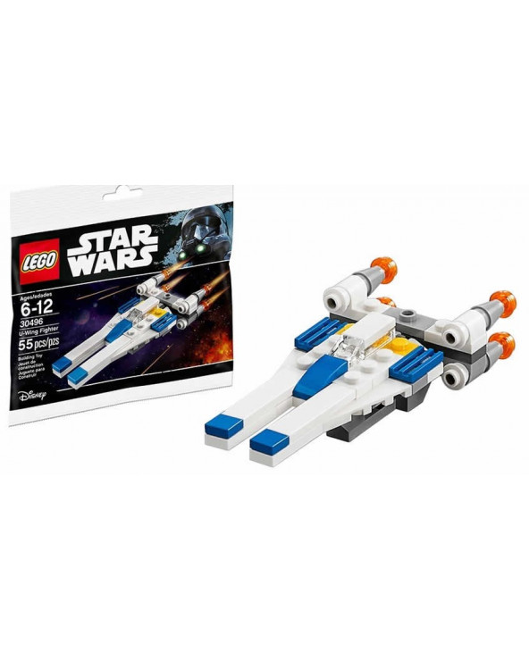 Lego Star Wars Wing Fighter...