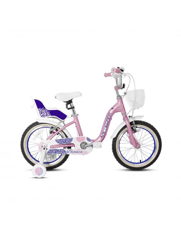 Bicicleta Best de Niña...