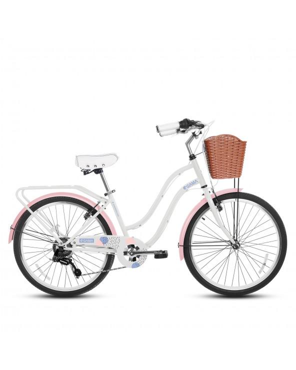 Bicicleta Gama de Niña City...