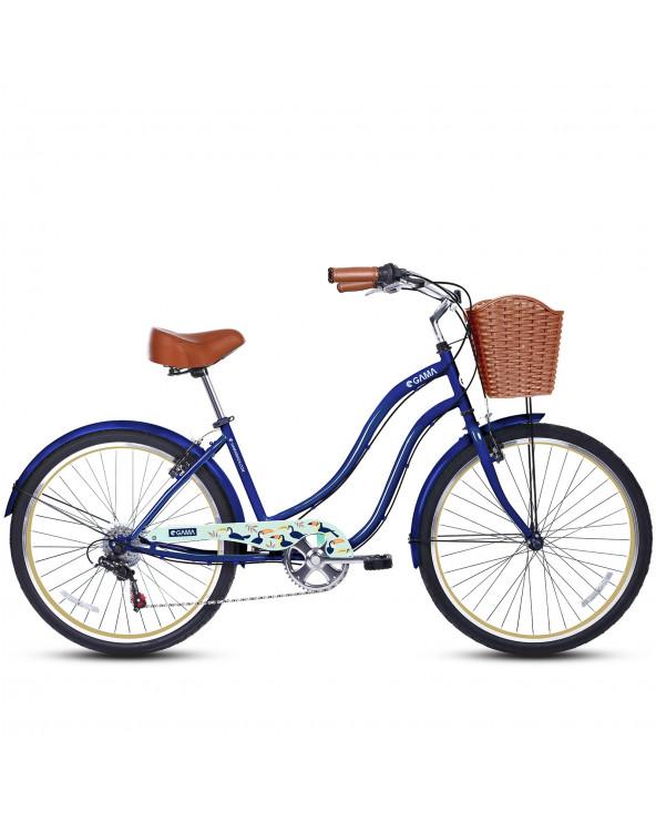Bicicleta Gama de Mujer...