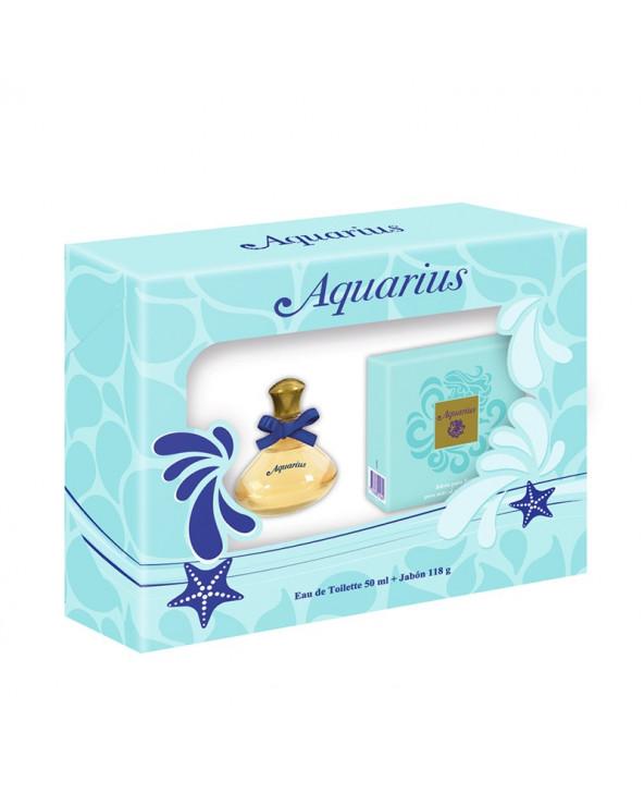 Aquarius  Colonia 50ml +...