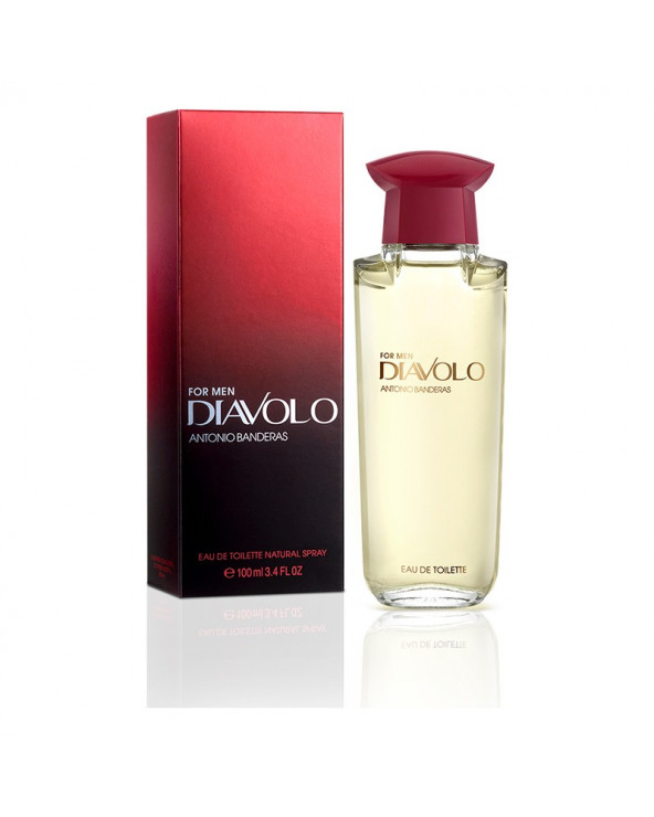 Banderas Diavolo EDT 100 ML...
