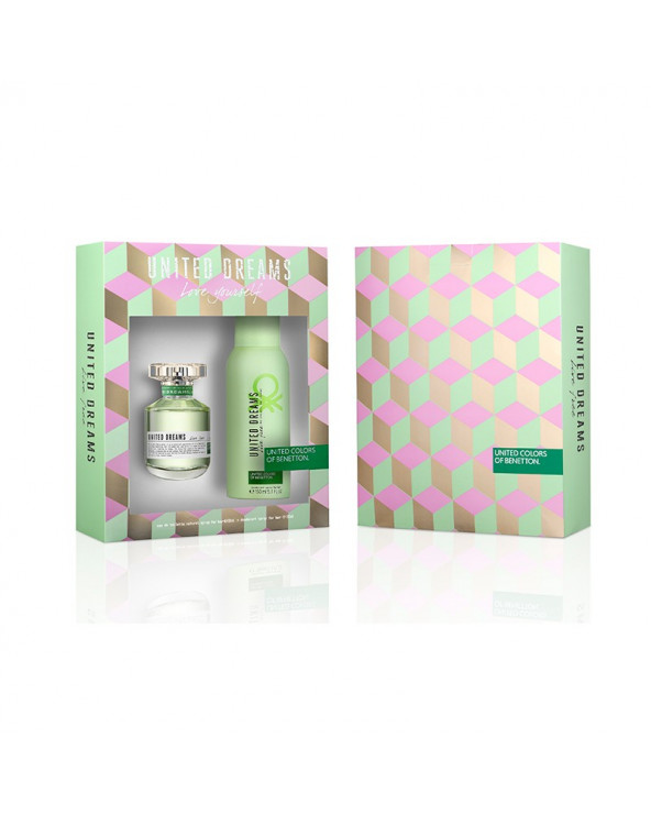 Benetton UD Live Free EDT...