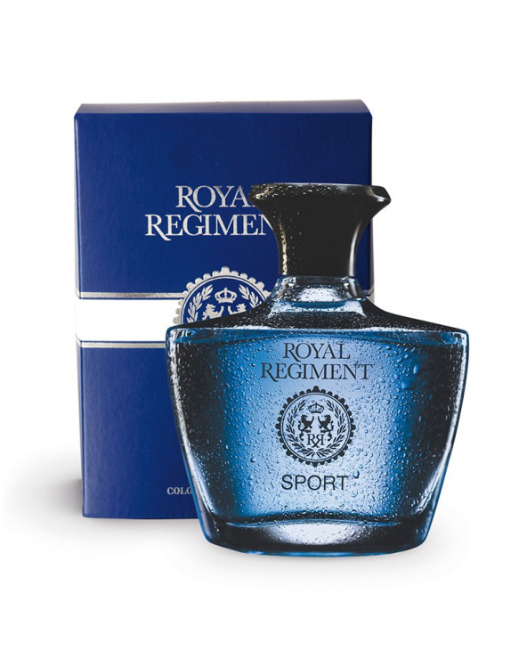 Royal Regiment Sport EDT 50...