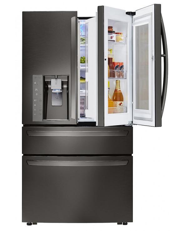 LG Refrigeradora GM84SXD...