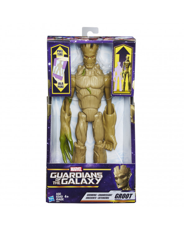 Marvel Guardianes de la...