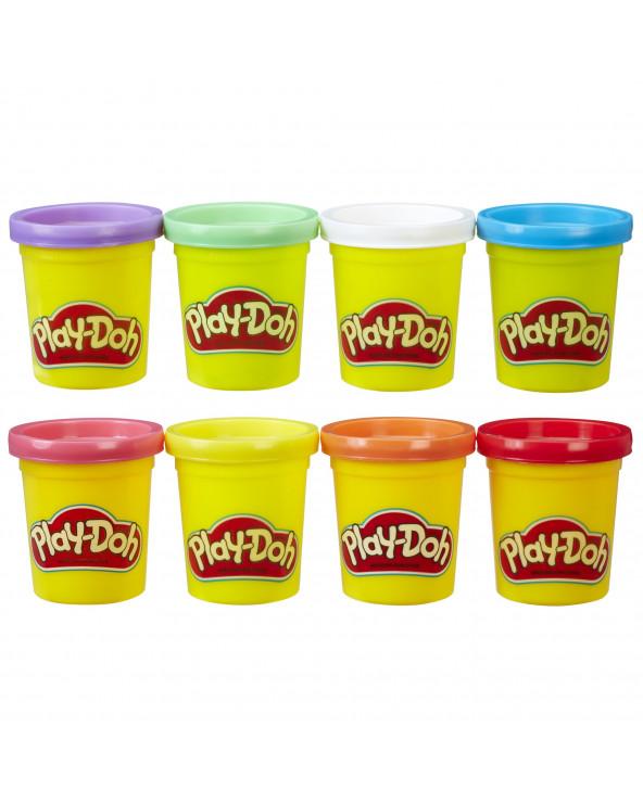 Play-Doh Colección Arcoiris