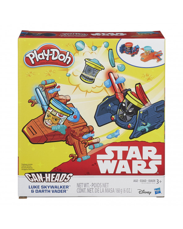 Play-Doh Star Wars 2 Pack...
