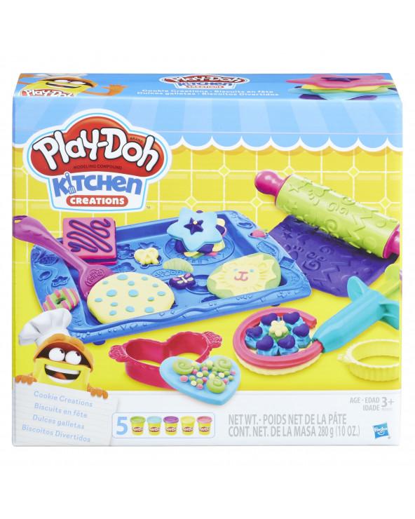 Play-Doh Dulces Galletas