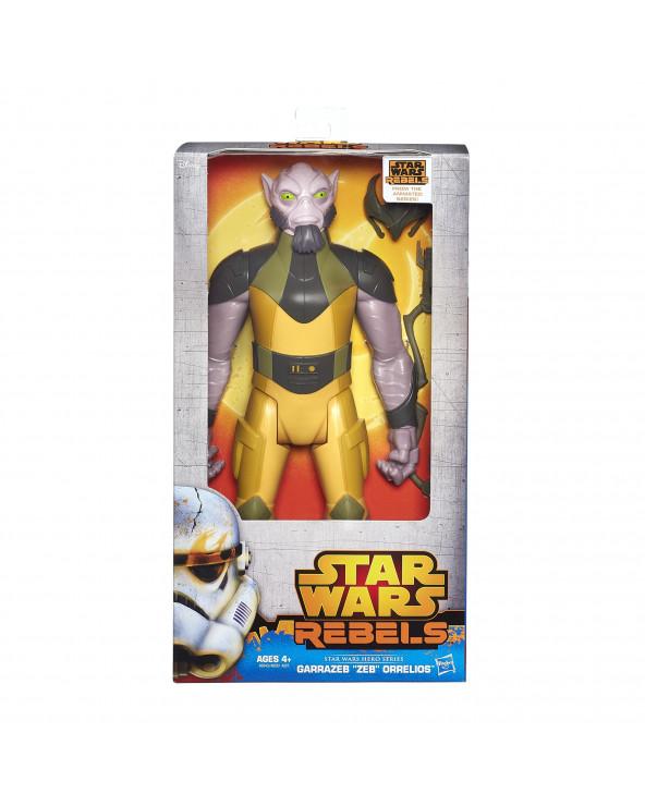 Star Wars Hero Mission...