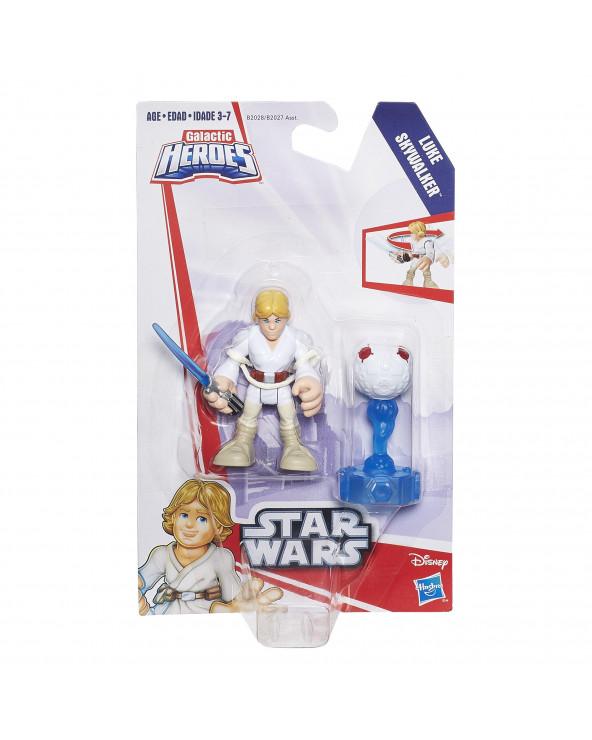 Star Wars Galactic Heroes...