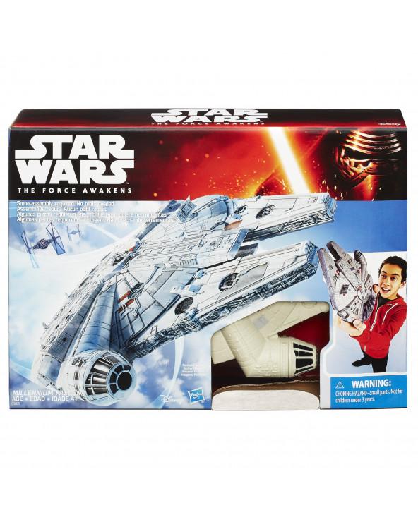 Star Wars E7 Halcón Milenario