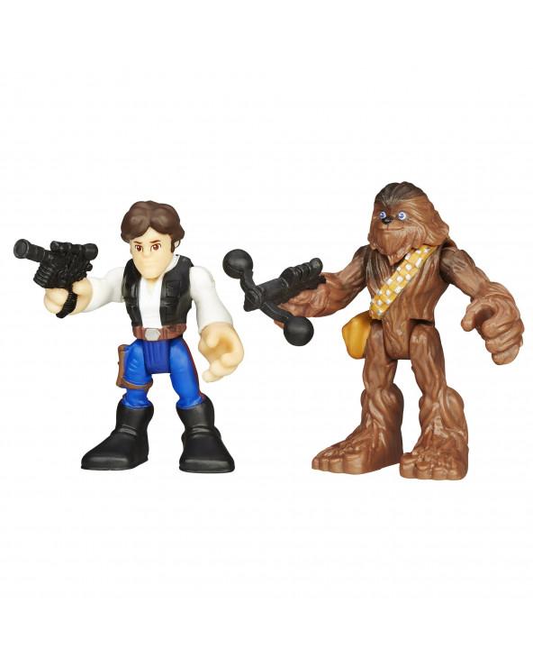 Star Wars Galactic Heroes 2...