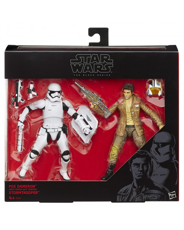 Star Wars E7 Black Series 2...