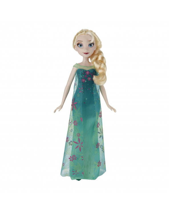 Frozen Fashion Doll - Surtido Anna y Elsa