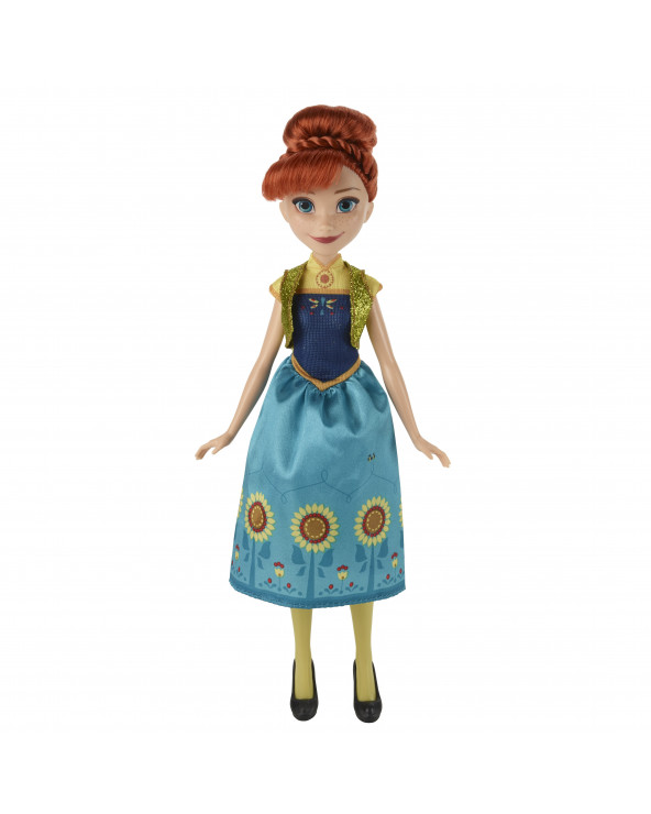 Frozen Fashion Doll - Surtido