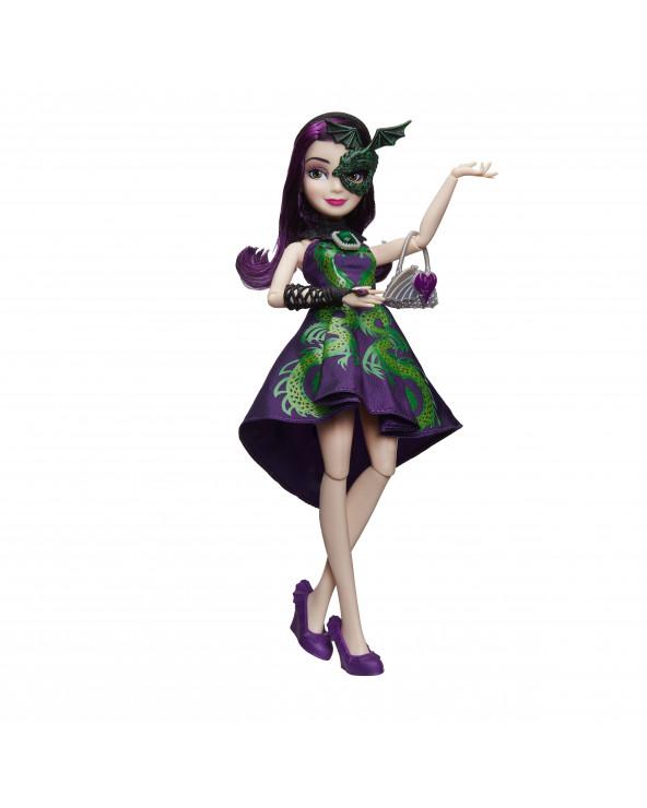 Disney Descendientes Jewel Bilee Figuras