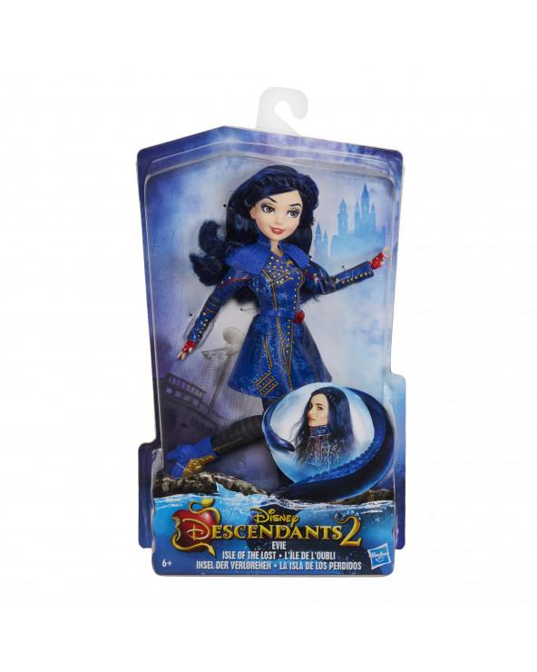 Disney Descendientes 2 Evie