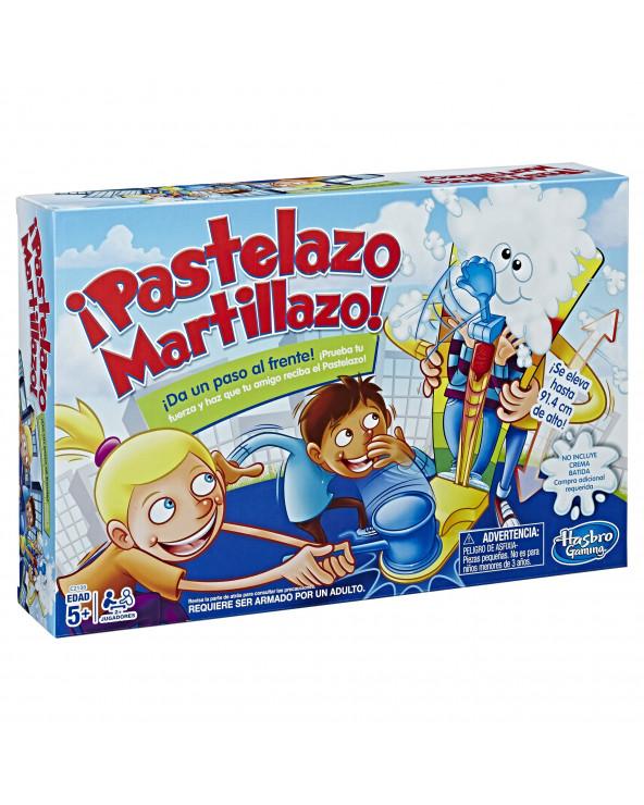 Pastelazo Martillazo C2130