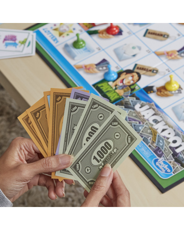 Monopoly Día de Pago E0751