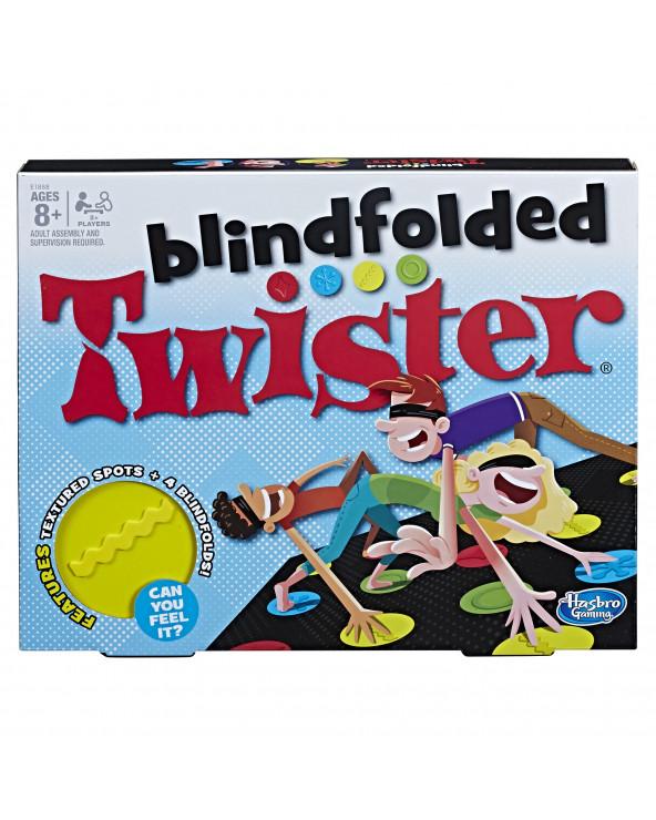 Twister Ojos Vendados