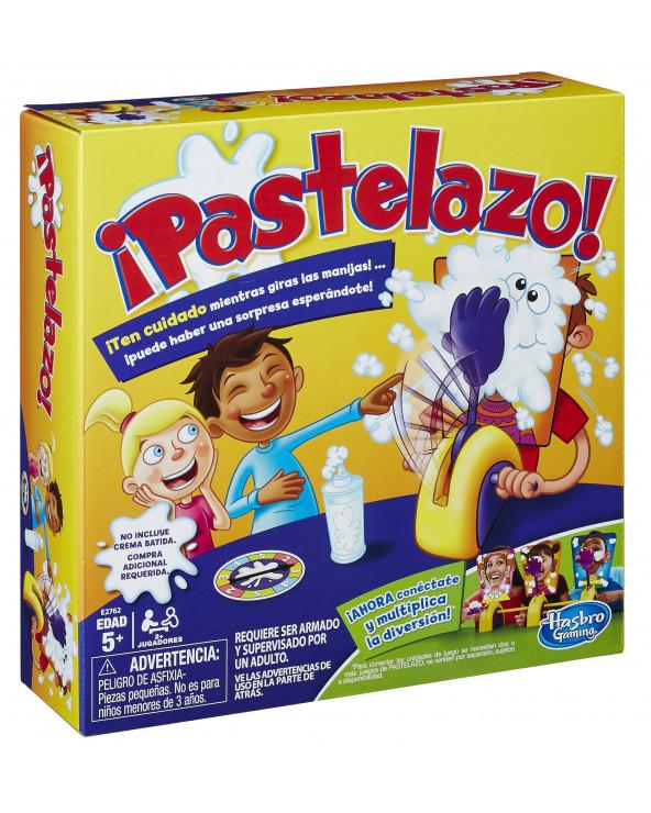 Pastelazo en Cadena E2762