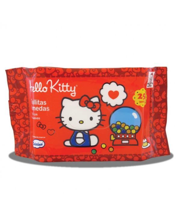 Hello Kitty Tohalla Húmeda Refill x 25