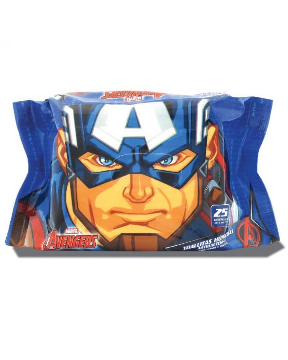 Avengers Tohalla Húmeda Refill x 25