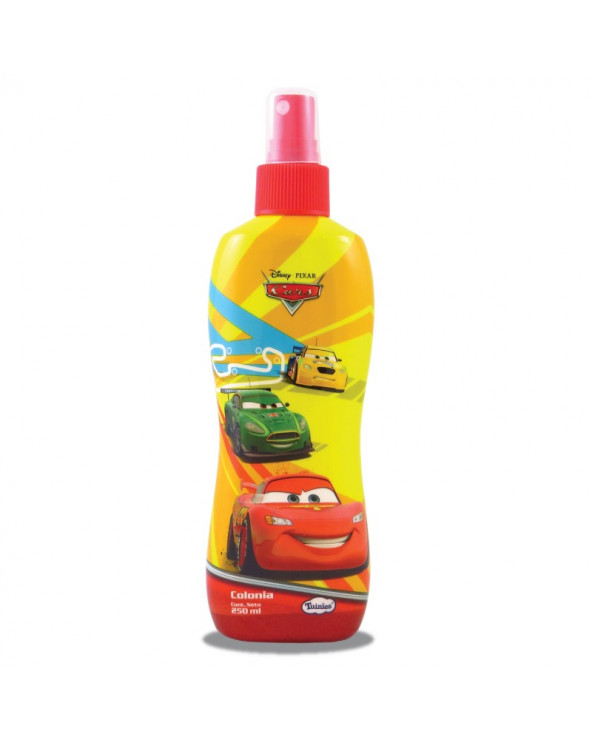 Cars Colonia 250 Ml