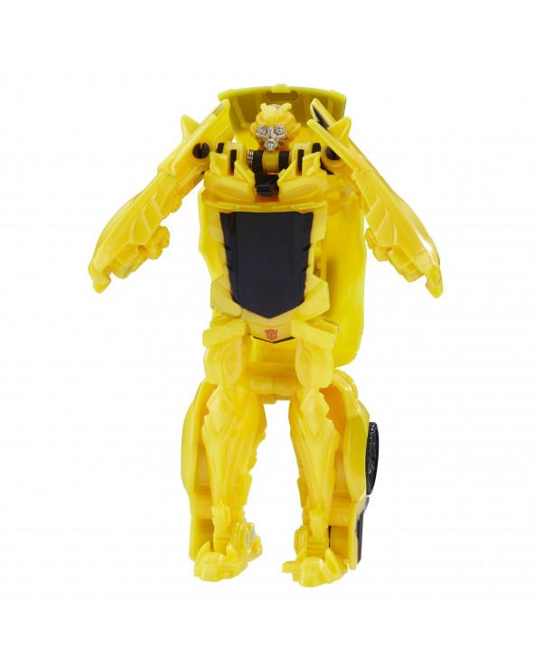 Transformers Movie 5 Quick...