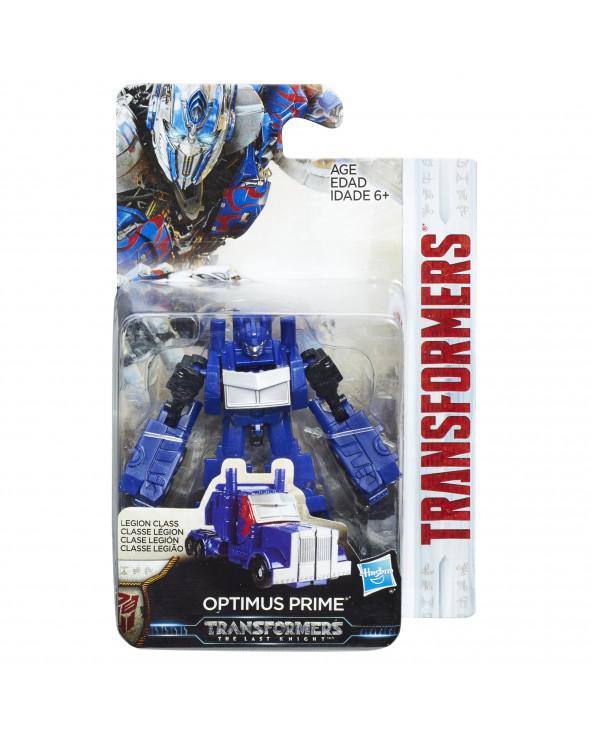 Transformers Movie 5 Legión