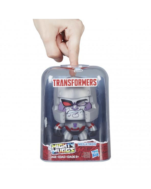 Transformers Mighty Muggs - Surtido