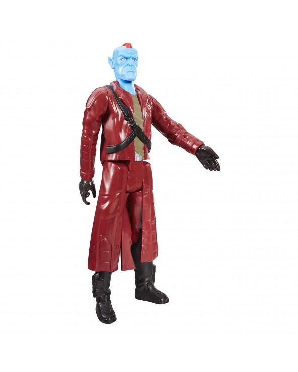 Guardianes De La Galaxia Titan Hero Series - 30cm