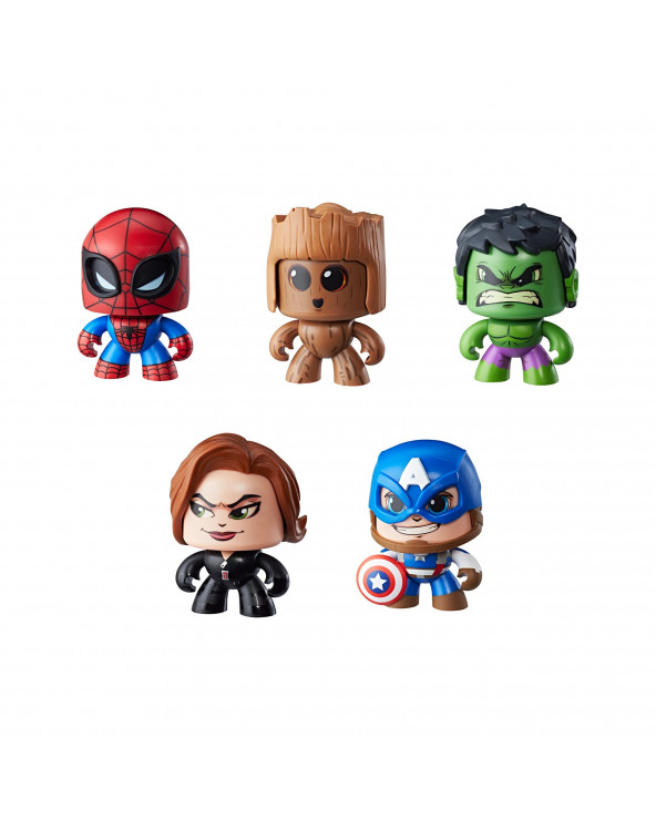Marvel Mighty Muggs - Surtido