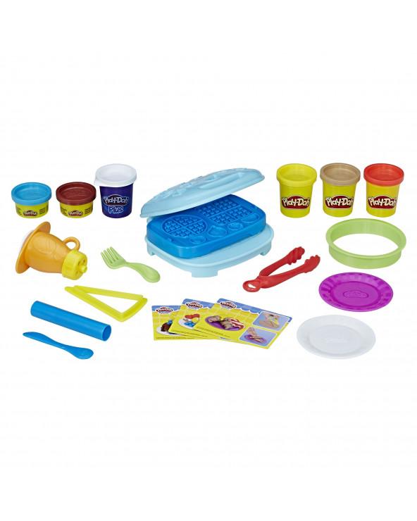 Play-Doh Desayunos De Panadería