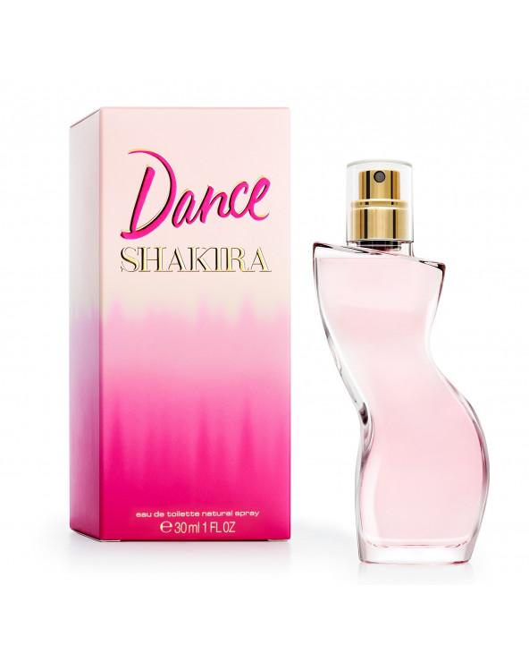 Shakira Dance EDT 30 ML Mujer