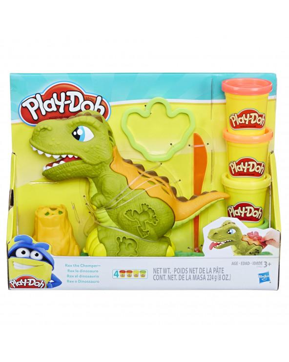Play-Doh T-Rex Playset