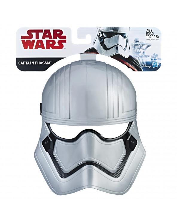 Star Wars E8 Máscara - Surtido
