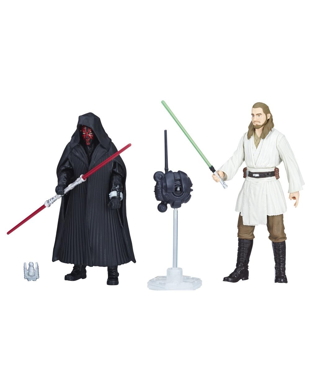 Star Wars 2 Pack De Figuras S2 - Surtido