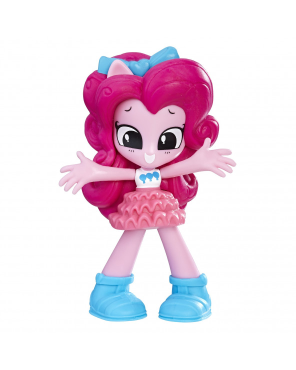 My Little Pony Equestria Girls Minis Básicas E0796