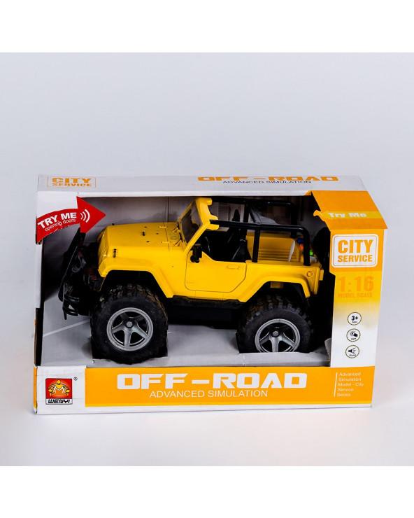 Camión A Fricción OTB0561543