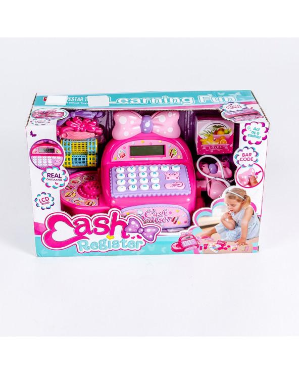 Caja Registradora OTE0631897
