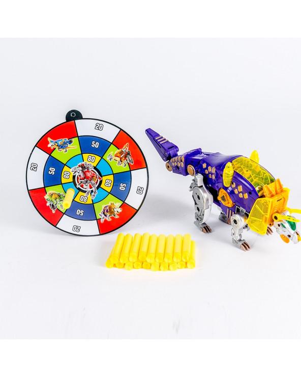 Lanzador con  municiones de suave impacto OTG0868256